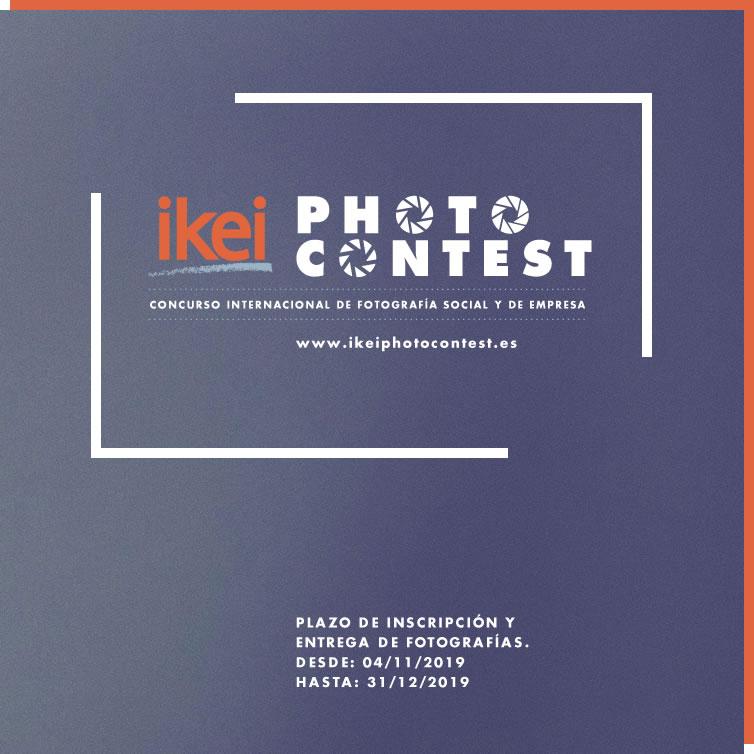 Convocatoria de Concurso de Fotografía en San Sebastián | elPulpo agenda